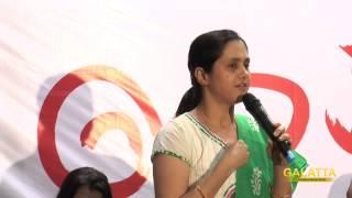 Devayani at Meiazhagi Trailer Launch
