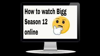 How To Watch Bigg Boss Season 12 Online
