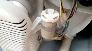 Como consertar máquina de lavar que não centrifuga
