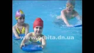Безопасное плавание: что делать, если судорога свела ногу(, 2016-06-21T07:27:15.000Z)