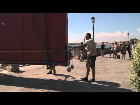 Biennale Arte 2011 - Tintoretto