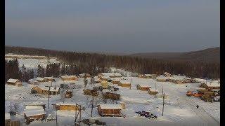 Сибирские каникулы #крайняя - Сибириада