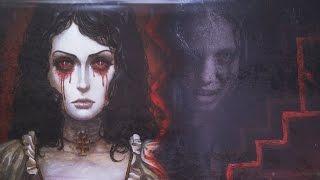 Пиковая Дама VS Кровавая Мэри