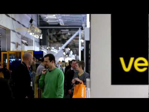 Vestre @ Stockholm Furniture Fair 2013