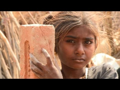 A life of servitude: the modern slaves of Pakistan