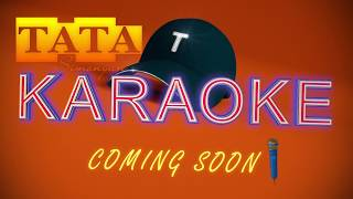 Tata Simonyan - KARAOKE // Coming Soon
