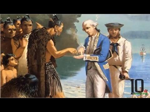 maori people of new zealand