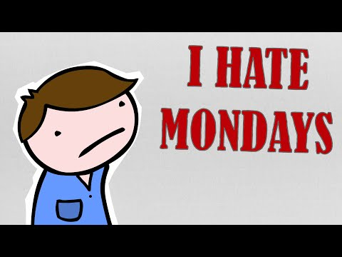 The Alt-Right Playbook: I Hate Mondays