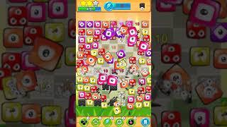 Blob Party - Level 350