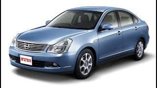 Замена лобового стекла на Nissan Almera в Казани.