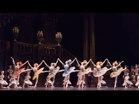 The Sleeping Beauty | 2018 | The National Ballet of Canada