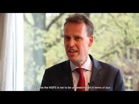 NGFS - Why climate change is relevant for central banks and supervisors