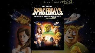 Spaceballs: The Totally Warped Adventures