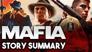 Mafia Timeline  The Complete Series Story (What You Need to Know!)