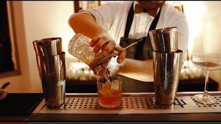 Bar à cocktail soirée mariage / Béziers / Douce ivresse
