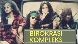 Download Birokrasi kompleks - Slank   lagu Indonesia 90 an * official video NCR NORTH CBR REBORN