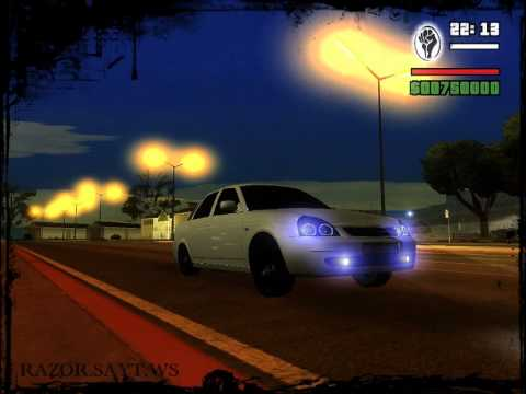 GTA sa avtosh pictures for 90 CB 161 By...