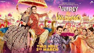Official Trailer: Veerey Ki Wedding | Pulkit Samrat  | Kriti Kharbanda | Jimmy Shergill thumbnail