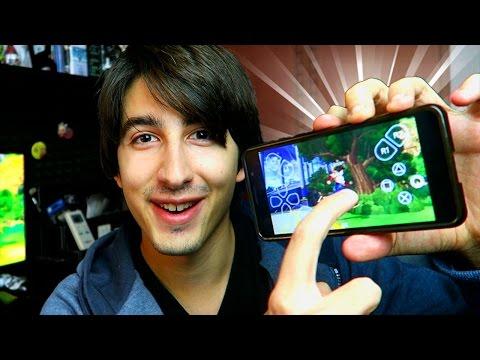 GIOCARE TUTTI I GIOCHI PS4 SUL CELLULARE! ASSURDO! Guida Giochi PS4 Su Smartphone Android By Gioseph