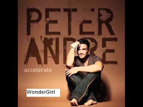 Peter Andre - Accelerate Full Album .