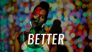 Bianca Aristía & Re:mind - Better (Official Music Video)