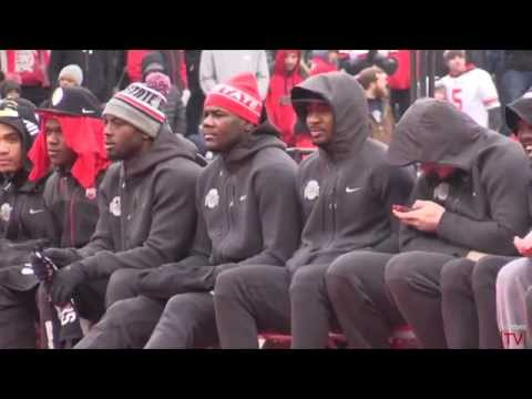 Buckeye News Now: Archie Griffin set to be Spring Commencement speaker