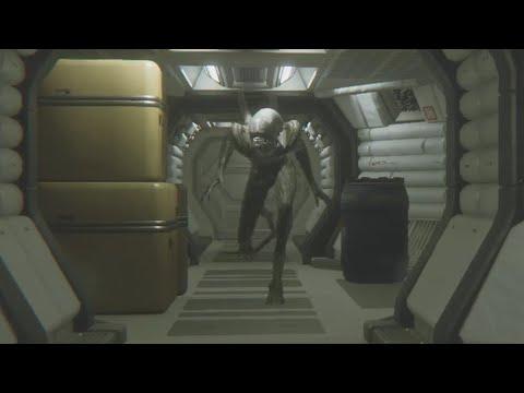 Alien Isolation (6) - Xenomorph Magician