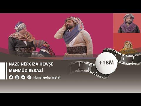 Nazê nêrgiza hewşê – Mehmûd Berazî – mp3 letöltés