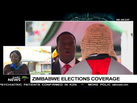 UPDATE: Mood in Zimbabwe ahead of July 30th elections