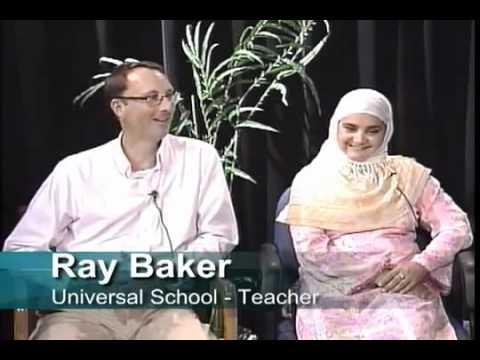 Universal School: an Islamic School in Buffalo
