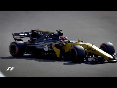 2017 Abu Dhabi Grand Prix | FP1 Highlights
