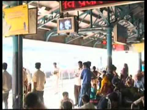 Pune Railway Station Video Shoot - ArmourDS