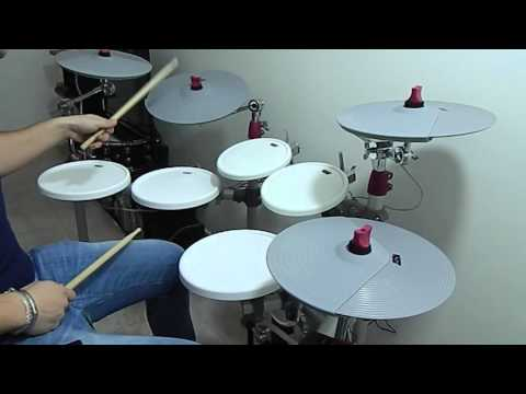 System Of A Down - Chop Suey! - Drum Cover
