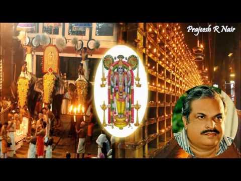 Guruvayoor Ambalathil Thulabharam Nernnittakam...! Mukundamala (2008). (Prajeesh)