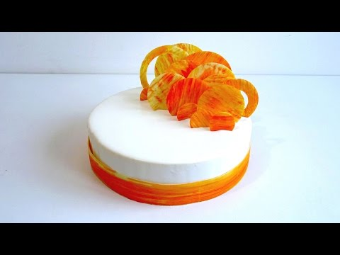 entremet-mangue-passion-coco-[tuto]-(english-subtitles-available)-mango-passion-fruit-coconut-cake