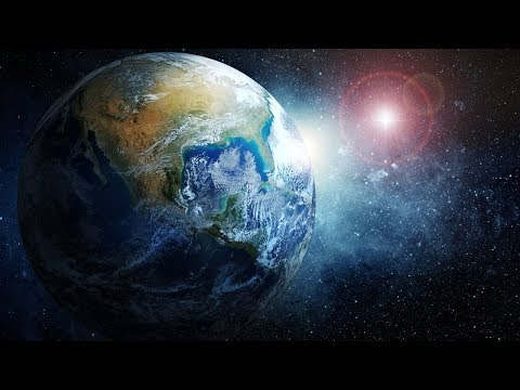 25 SHOCKING Facts You Never Knew About Earth
