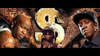 Cash Money Records: The STORY of The Beginning of an EMPIREy, Birdman Lil Wayne and Slim