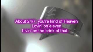 Dallas Smith  - Tippin Point Lyrics