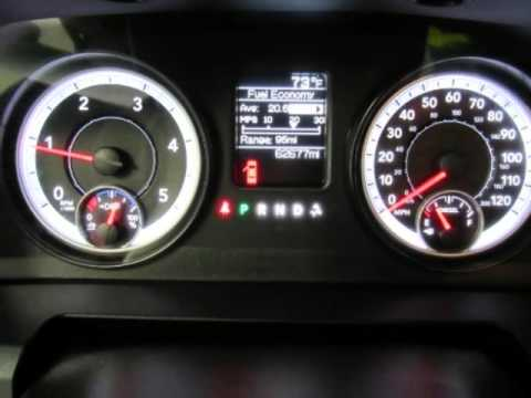 Used 2014 RAM 1500 3.0L V6 EcoDiesel Tradesman For Sale Frisco TX