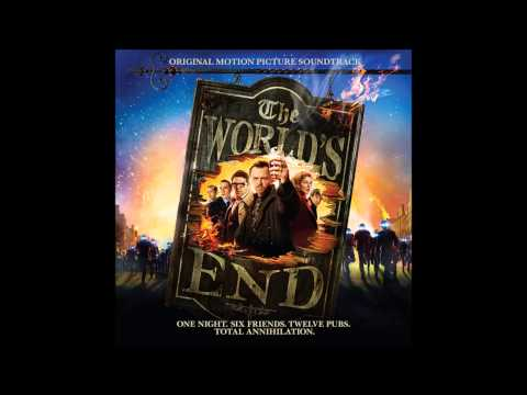 The World's End- Put The Pint Down