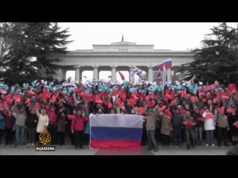 UN report details Ukraine human rights abuses