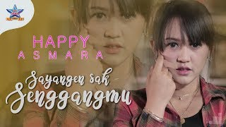 Download Mp3 Happy Asmara - Sayangen Sak Senggangmu  Om. Dewa Dewi