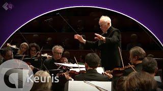 Keuris: Sinfonia - Radio Philharmonic Orchestra & Choir led by Edo de Waart - Live Concert HD