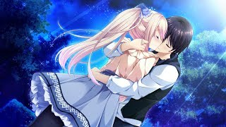 Nightcore First Kiss - So'Fly