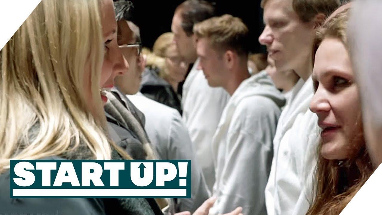 Zielgruppen-Challenge: Wer kauft mein Produkt? | Start Up! | SAT.1 TV