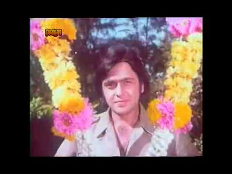 Yaad Rahegah Pyaar ka Yeh Rangeen Zamana Yaad Rahegah - Umar Qaid (1975)
