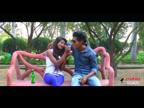 Chalta Rahe Singer Santanu Sahu & Aditiy Bag New Sambalpuri _HD_ Happy new year 2017 KUNU