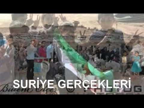Suriye Gerçekleri 1