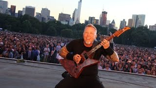 �������� ���� METALLICA - Full Show at Global Citizen, NY - 24 September 2016 ������