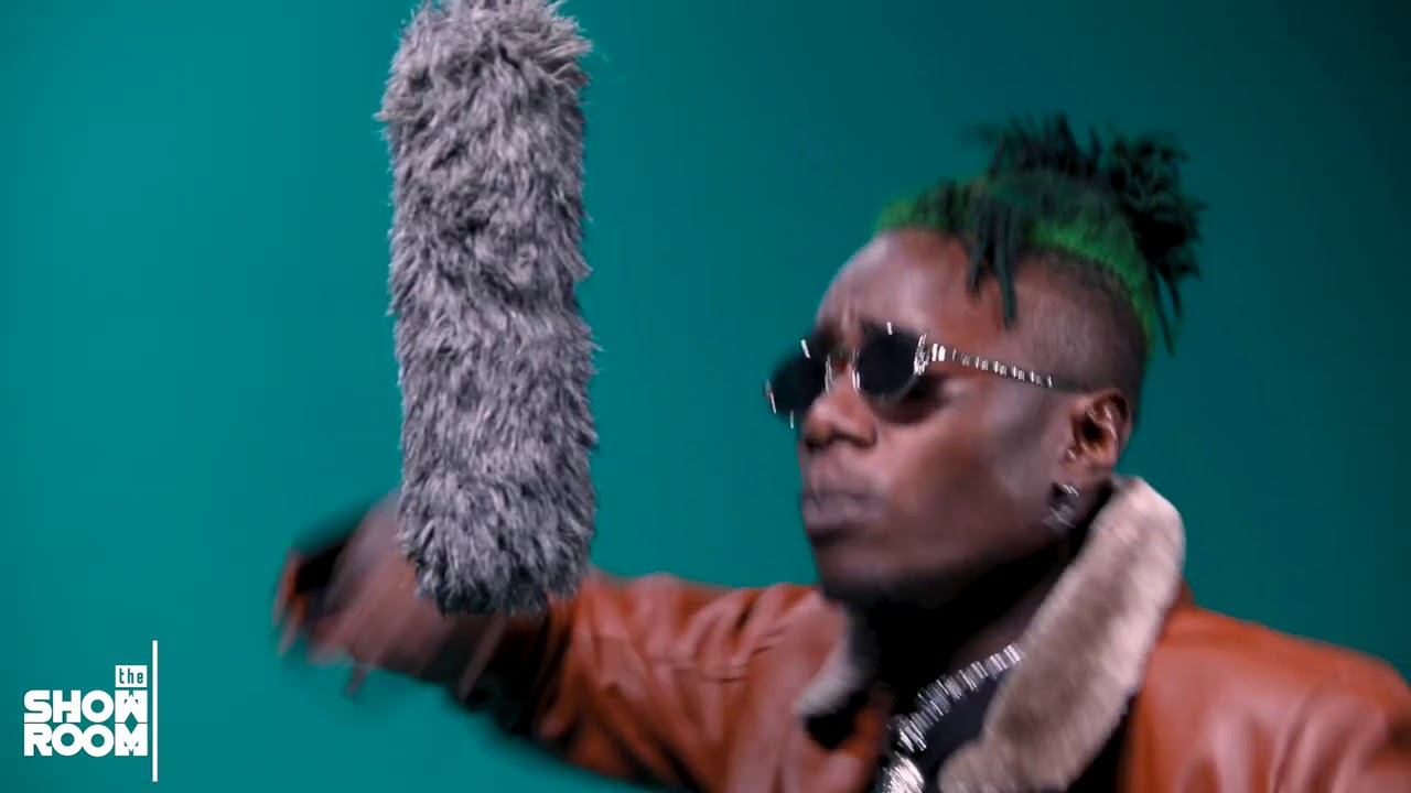 Download Dope Boys - Baddest   The Showroom session